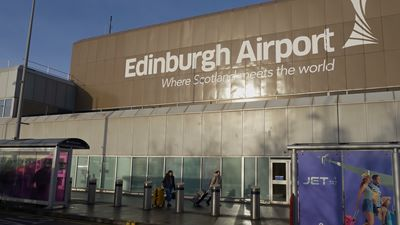 Edinburgh Airport (EDI)